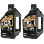 Maxum4 Synthetic Blend 10W40 - 349128B