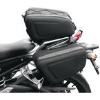 X-Large Sportbike Saddlebags - X04-05-072