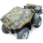 ATV Rack Bag/Cooler/Cover - Camo - ATVCRB-MO