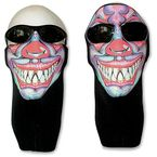 Clown Cool Weather Half Face Mask - 1510