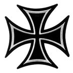 Iron Cross Patch - PPA1392