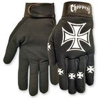 Choppers Mechanics Gloves  - GVM2001M