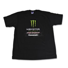Pro Circuit Team Monster T-Shirt - PC0126-0240