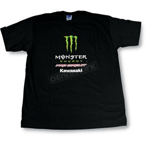 Pro Circuit Team Monster T-Shirt - PC0127-0230