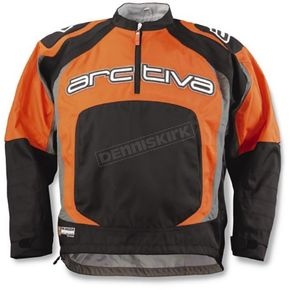 Arctiva Comp RR 2 Pullover Jackets - 3120-0415