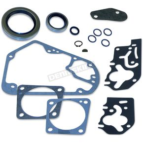 S&S Cycle Lower End Gasket Kit for S&S Super Sidewinder Plus - 31-2068