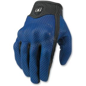 Icon Pursuit Gloves - 3301-0241