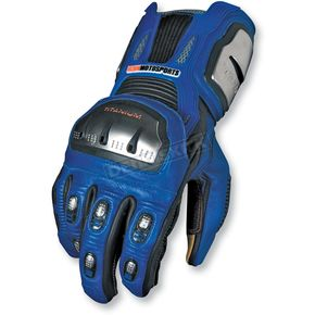 Icon Long Timax TRX Gloves - 33010712