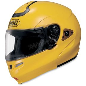 Shoei Helmets Multitec Helmet - 01-123