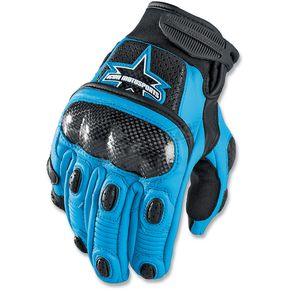 Icon Short Merc Gloves - 33210004