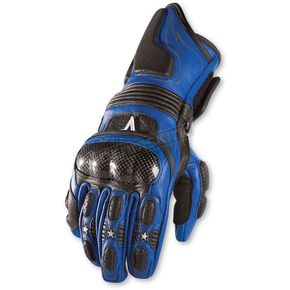 Icon Long Merc Gloves - 3321-0014