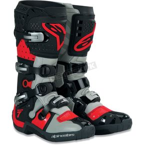Alpinestars Tech 7 Boot - 201207-13-10