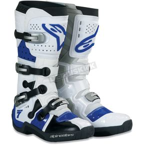 Alpinestars Tech 7 Boot - 201207-27-10