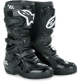 Alpinestars Tech 6S Youth Boots - 201506-10-2