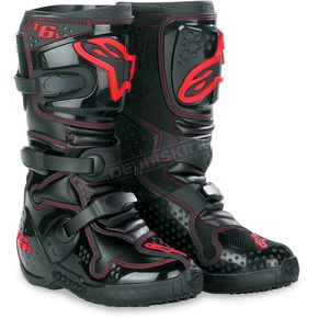 Alpinestars Tech 6S Youth Boots - 201506