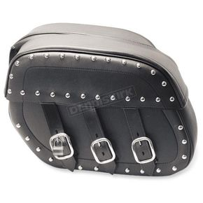 Saddlemen Rigid-Mount Specific-Fit Quick-Disconnect Desperado Saddlebags - 3501-0514