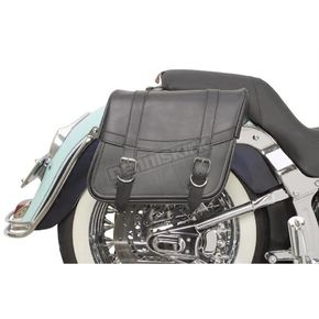 Medium Highwayman Slant-Style Saddlebags - X021-02-040
