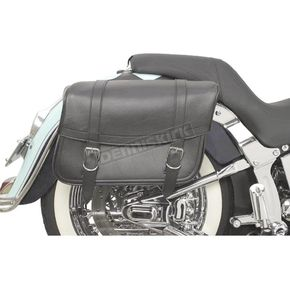 Saddlemen Large Highwayman Slant-Style Saddlebags - X021-02-041