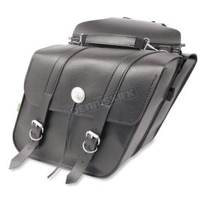 Slant Saddlebags - SB70005