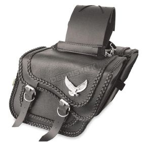 Black Magic Saddlebags - SB70805