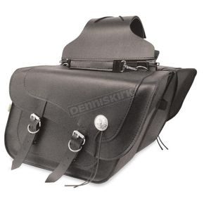 Willie & Max Fleetside Deluxe Saddlebags - SB71805