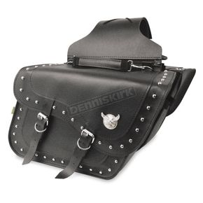 Willie & Max Fleetside Studded Saddlebags - SB72705