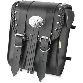 Willie & Max Warrior Sissy Bar Bag - SBB43105