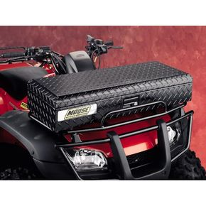 Moose Front Aluminum ATV Storage Trunk - 3505-0047