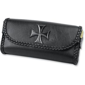 Willie & Max Iron Cross Tool Pouch - TP211