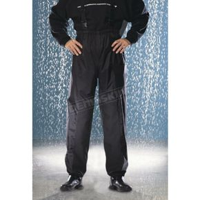 Tour Master Elite Rain Pants w/Nomex - 84-396