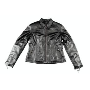 Easyriders Roadware Sleek One Leather Jacket - 3763L