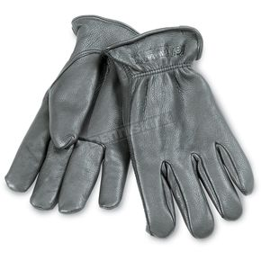 Mossi Thinsulate Deerskin Gloves - BCS-701-L
