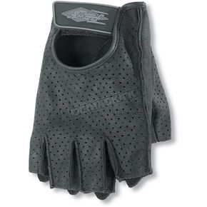 Power-Trip Womens Graphite Gloves