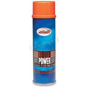 Liquid Power Aerosol Air Filter Oil - 159016M