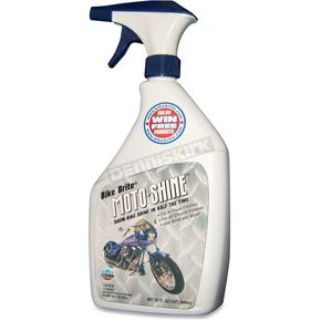 Bike Brite Moto-Shine Bike Polish - MC25000