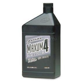 Maxima Maxum-4 Ultra 5W50 Engine Oil - 36901