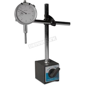 Dial Indicator Gauge with Magnetic Base - 35-8421