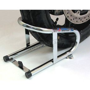 Removable Wheel Chock - WC650