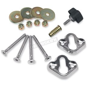 Wheel Chock Mounting Kit  - WC-MD10T