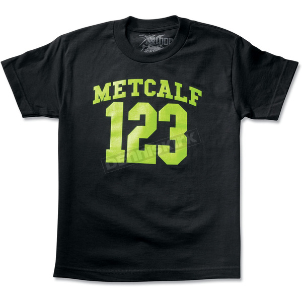 Thor Youth Metcalf T-Shirt - 30320580