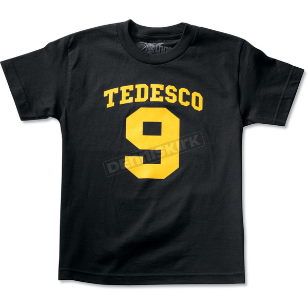 Thor Youth Tedesco T-Shirt - 30320601