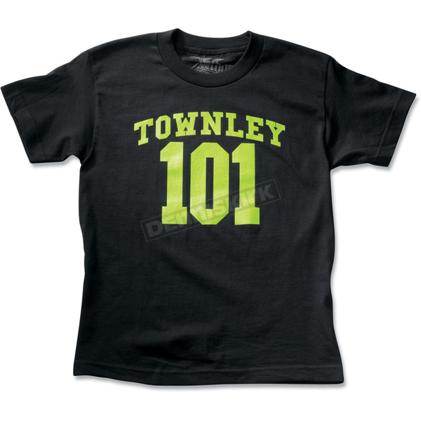 Thor Townley Rider Tee - 30302542