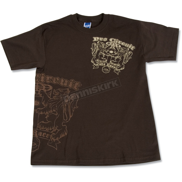 Pro Circuit Royalty T-Shirt - PC061091220