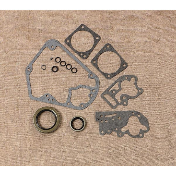 S&S Cycle Lower End Gasket Kit for S&S Super Stock - 31-2066