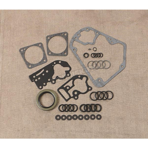 S&S Cycle Lower End Gasket Kit for S&S Super Stock - 31-2067