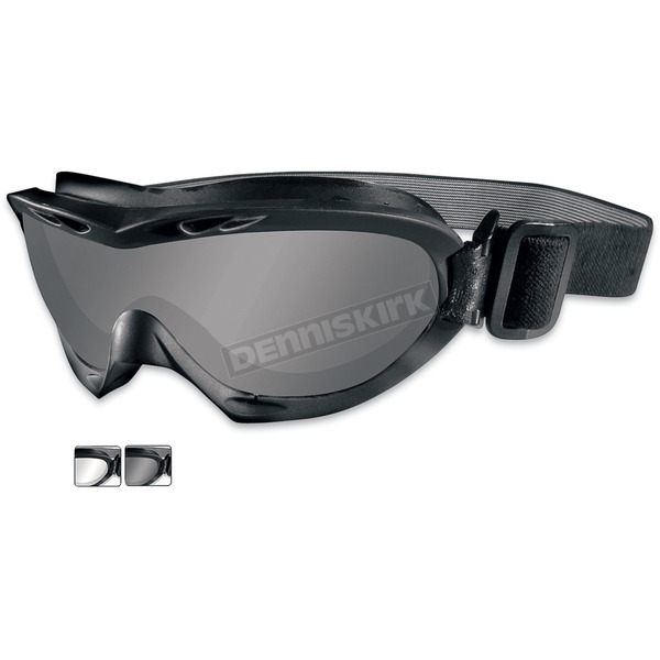 Wiley X Nerve Goggles - R8051