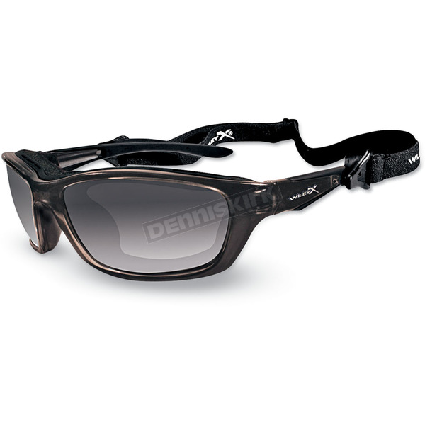 Wiley X Brick Sunglasses - 856