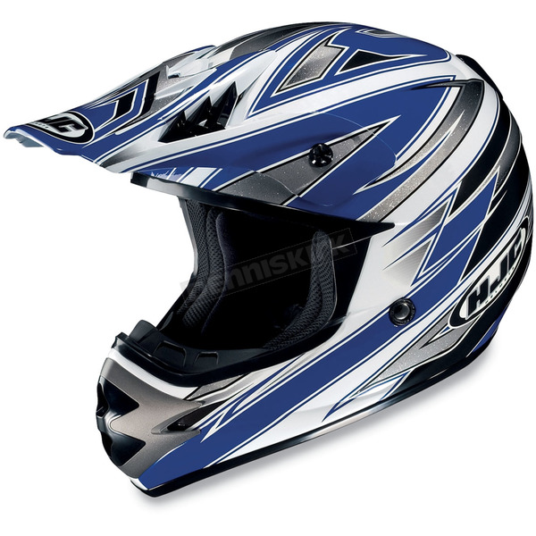 HJC AC-X3 Option Helmet - 622-921