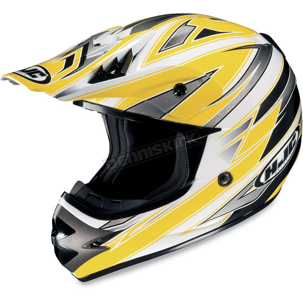 HJC AC-X3 Option Helmet - 622-932