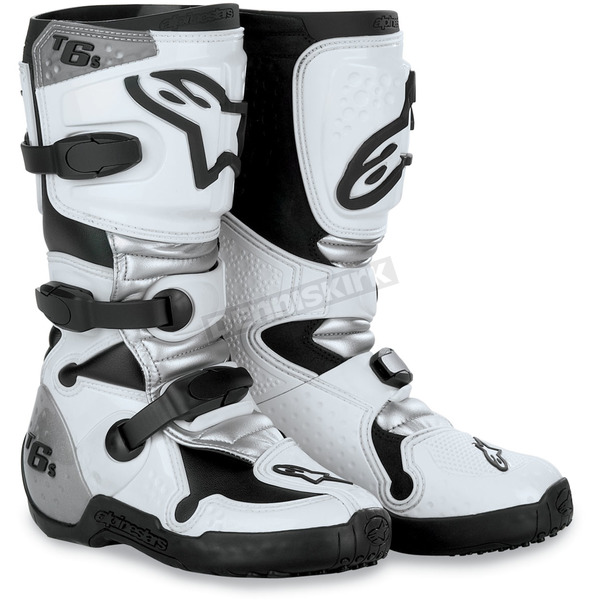 Alpinestars Tech 6S Youth Boots - 201506-29-8